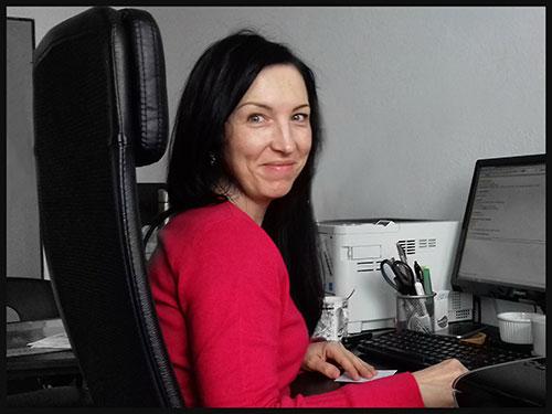 Katka Hrubá